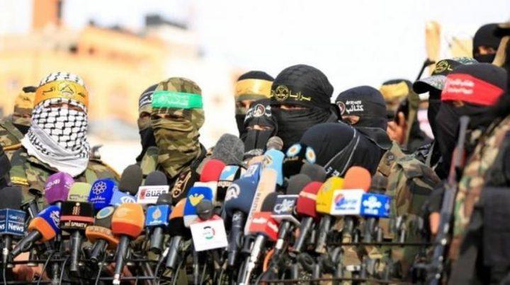 الغرفة المشتركة: ردنا على الاحتلال مستمر للثأر للشهداء