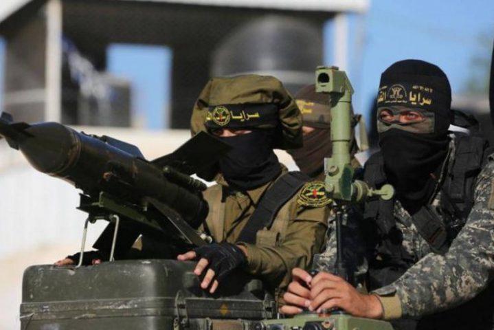 قناة عبرية: جيش الاحتلال أحبط عملية نوعية للجهاد الإسلامي