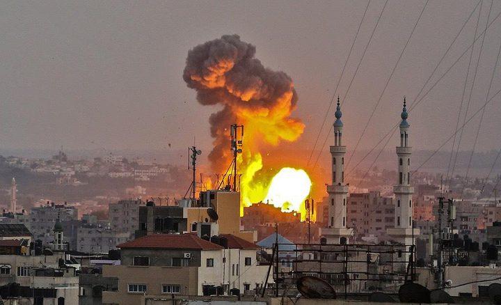 حماس: الرد على الاحتلال مستمر ضمن تكتيك محكم من فصائل المقاومة
