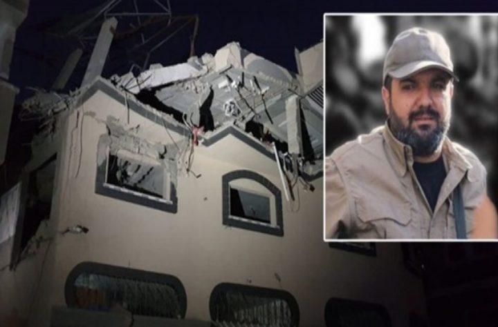 تحقيق يكشف كيف اغتالت إسرائيل بهاء أبو العطا