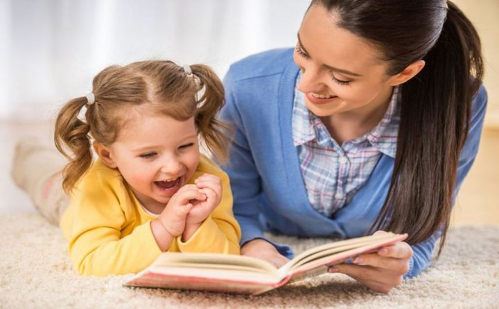 كيف تجعل أولادك من المتفوقين ؟