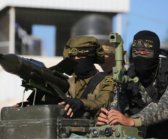 فصائل: قصفنا عسقلان وسديروت بعشرات الرشقات الصاروخية