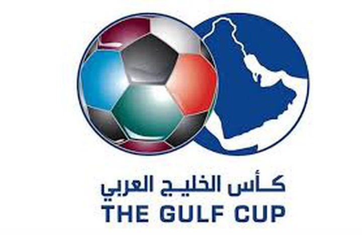 المنتخب السعودي يشارك في بطولة خليجي 24