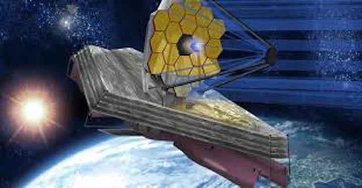 """ناسا تستعرض تلسكوب """"جيمس ويب"""" الفضائي"""
