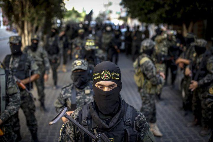 الاحتلال يزعم: تجدد إطلاق الصواريخ من غزة