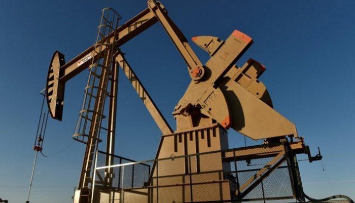 ارتفاع إنتاج النفط الأمريكي لمستوى قياسي