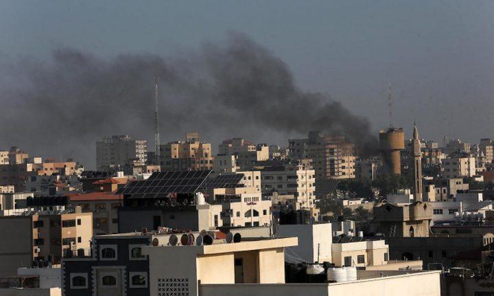 نتنياهو وأهدافه الشخصية من العدوان على غزة