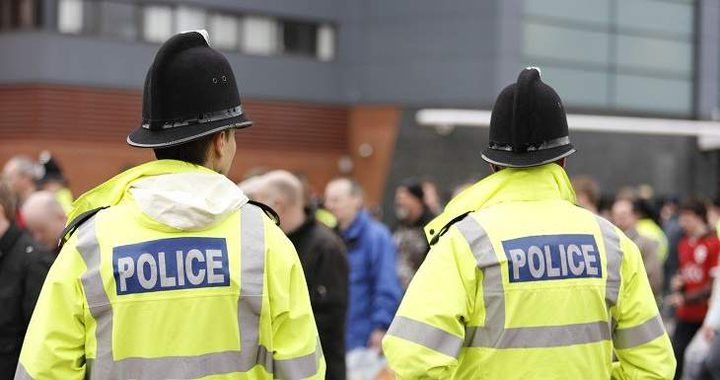 الشرطة البريطانية: توقيف شخص يشتبه بإعداده هجمات إرهابية
