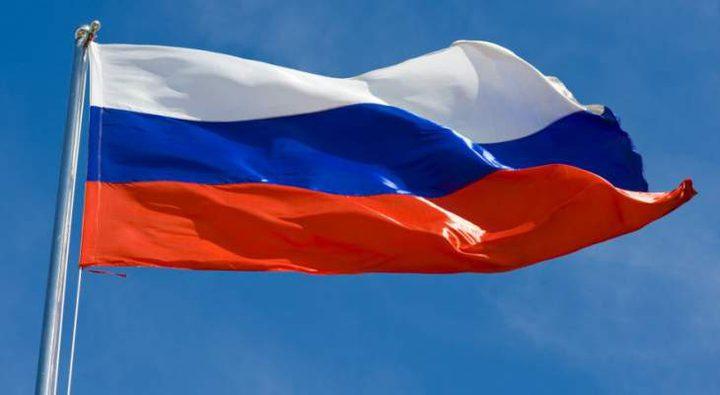 مسؤول روسي: أمريكيا تنهب ثروات سوريا