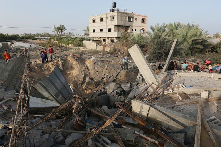 رأفت: القيادة بصدد تقديم مشروع قرار لمجلس الأمن لمحاسبة الاحتلال