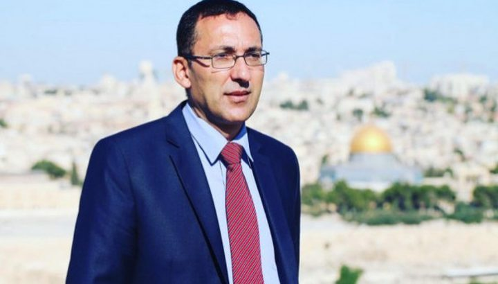 الرويضي: عدوان اسرائيل على غزة جريمة حرب وانتهاك للقانون الدولي
