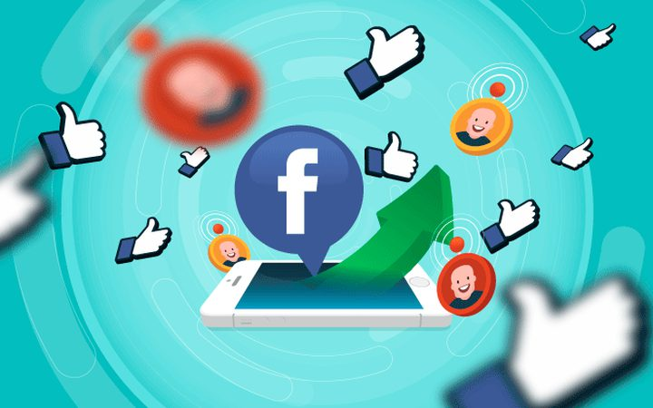 شركة فيسبوك تحذف عدد هائل من الحسابات المزيفة
