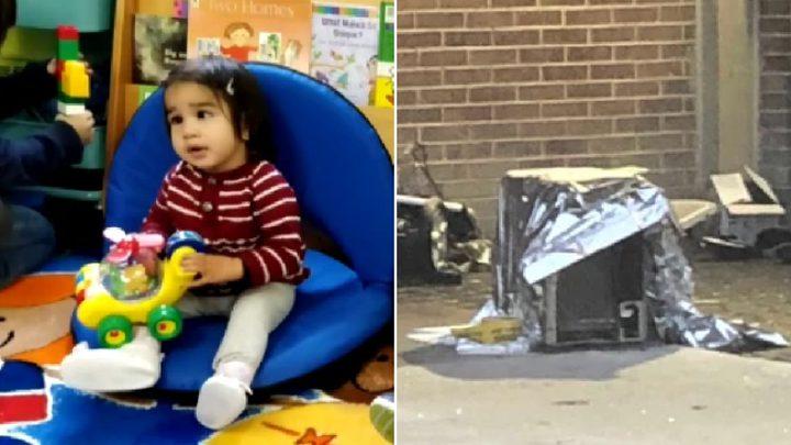 كندا.. مكيف هواء يقتل طفلة تبلغ من العمر عامين فقط !