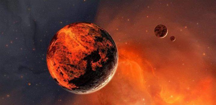 الصين تدعو لإختبار مركبة إنزال ستنطلق إلى الكوكب الأحمر