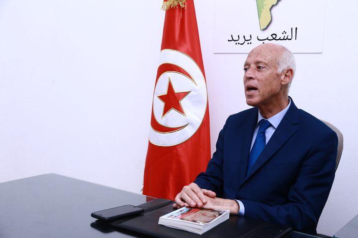 بن سعيد يكلف رسميا الحبيب الجملي لتشكيل الحكومة التونسية