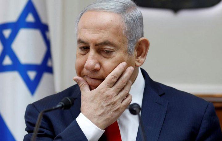لائحة اتهام ضد نتنياهو الثلاثاء المقبل