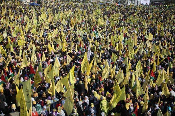 فتح: تجديد التفويض للأونروا انتصار لشعبنا