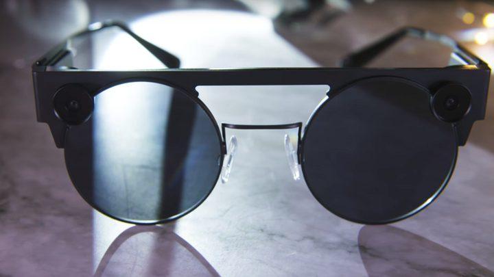 مميزات نظارة Snap الذكية الجديدة