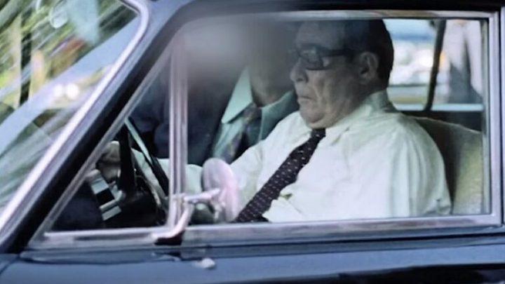 بيع رخصة قيادة الزعيم السوفيتي بريجنيف في مزاد