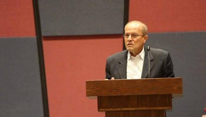 أبو بكر يطالبالجاليات الفلسطينيةبتشكيل لوبيات للدفاع عن الأسرى