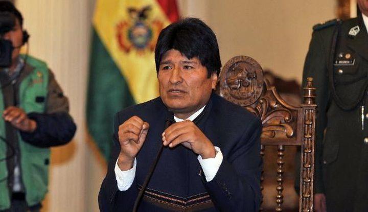 مقتل 5 محتجين في اشتباكات ببوليفيا