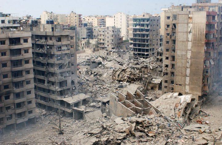 """تصويت أممي على قرار يجبر """"إسرائيل"""" دفع تعويضات عن عدوان 2006"""