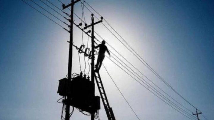 كهرباء القدس تدعو لأخذ الحيطة تحسبا لقطع اسرائيل التيار الكهربائي