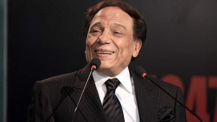 أشرف زكي ينفي تدهور الحالة الصحية للفنان عادل إمام