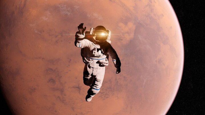 """""""روتين"""" رواد الفضاء لانقاذ مرضى السرطان"""