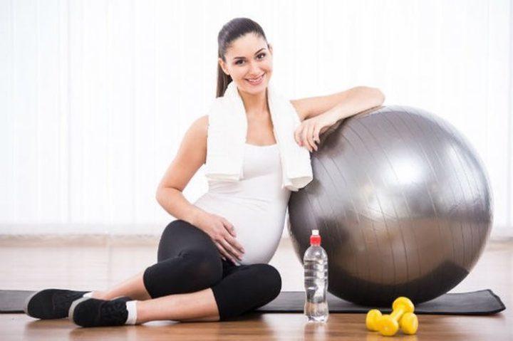 ما هي أهمية الرياضة للمرأة الحامل ؟