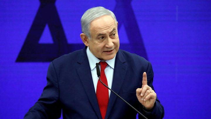 نتنياهو يتخبط ويُحذّر غانتس من القائمة العربية المشتركة