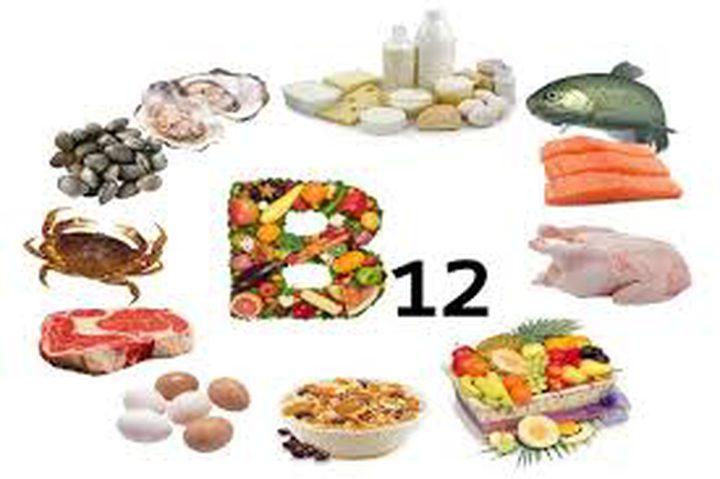 أبرز علامات نقص فيتامين B12