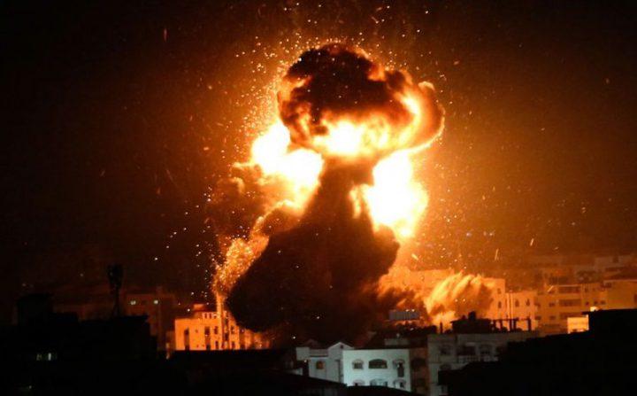 نتنياهو يُهدّد: لم نتعهد بشيء في غزة وحماس هاجمت بئر السبع