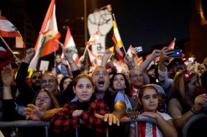 تفاقم الأزمة في لبنان بعد انسحاب الصفدي