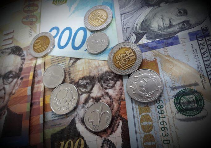 أسعار صرف العملات لليوم الاثنين