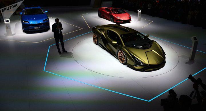3.2 مليون دولار ثمن السيارة الأسرع في العالم