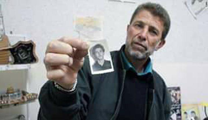 الأسير نائل البرغوثي... 40 عاما في سجون الاحتلال