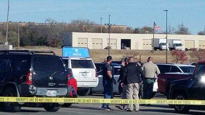 مقتل ثلاثة اشخاص باطلاق نار في ولاية اوكلاهوما الأمريكية