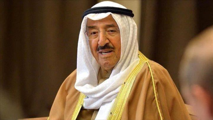 الكويت: الامير الصباح يقيل وزيري الدفاع والداخلية من منصبيهما