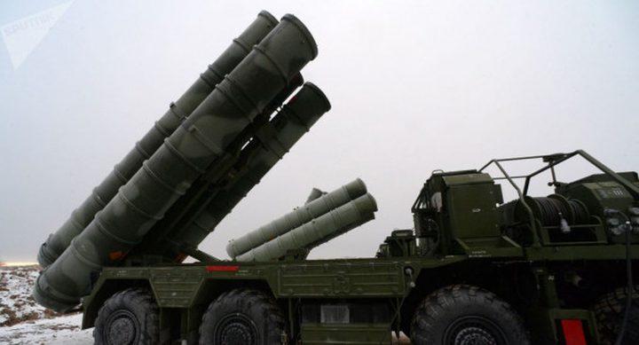 """روسيا تسلم الهند منظومات """"إس-400"""""""