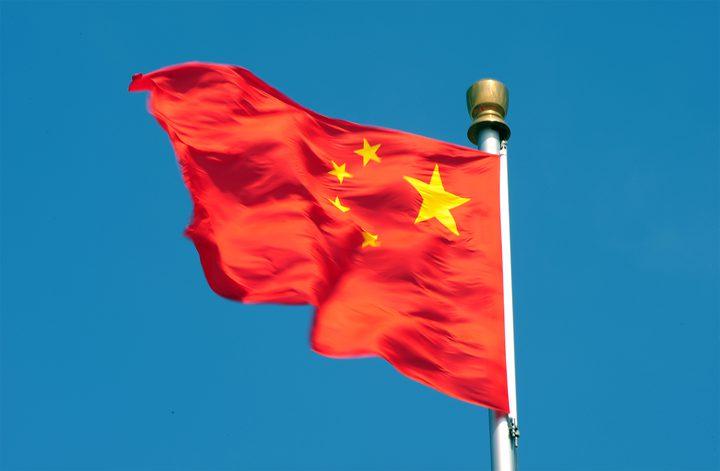 الصين تؤكد أنإنشاء المستوطنات بالأراضي الفلسطينية مخالف للقانون