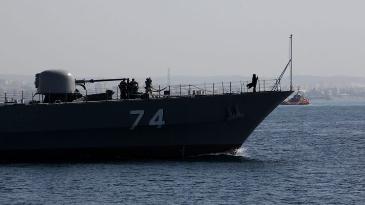 """كوريا الجنوبية ترسل مدمرة إلى موقع """"احتجاز الحوثيين"""" سفينتين لها"""