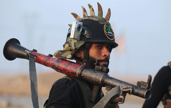 الجيش الإيرانيي يُهدّد بالتصدي للاحتجاجات في طهران والمدن الأخرى