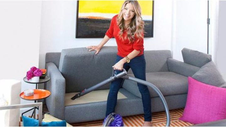 كيف يمكن الوصول للرشاقة بأنشطة وأعمال منزلية؟