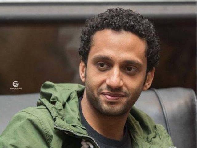تعرفوا على شخصية الفنان محمد حاتمفي مسلسل ممالك النار