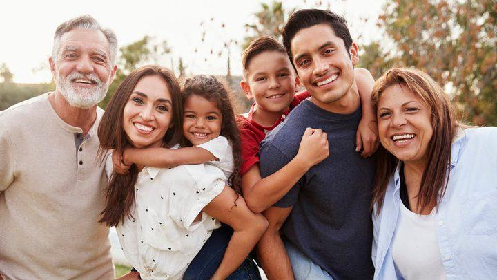 تأثير الدعم الأسري على الصحة