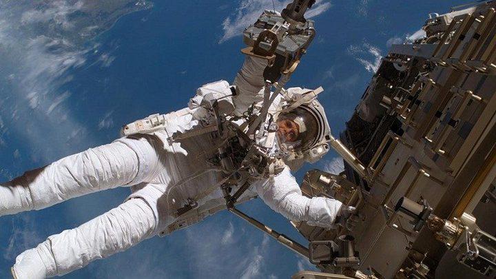 """قريبا.. طريقة """"مجنونة"""" لإيصال رواد الفضاء إلى كواكب أخرى !"""