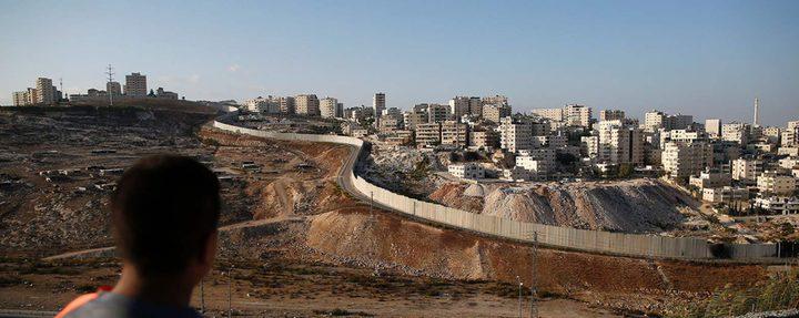 رفض عربي ودولي لاعتراف واشنطن بالمستوطنات الاسرائيلية