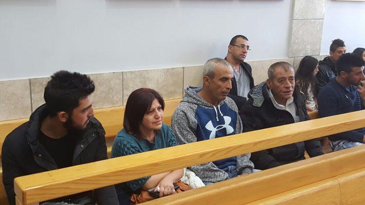 السجن 14 شهرا وغرامة مالية لأسير من مخيم جنين