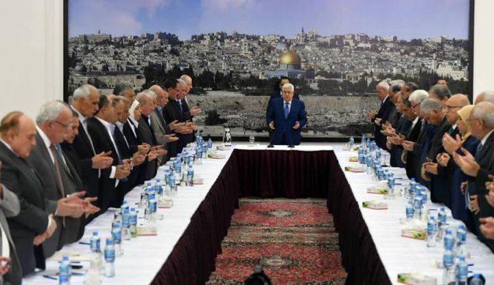 القيادة تعقد اجتماعات لاتخاذ إجراءات لمواجهة القرارات الأمريكية